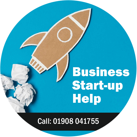 Business Startup Help