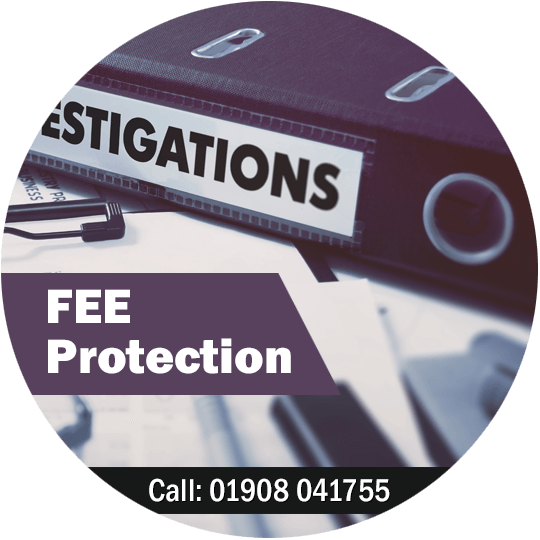 Fee Protection Services