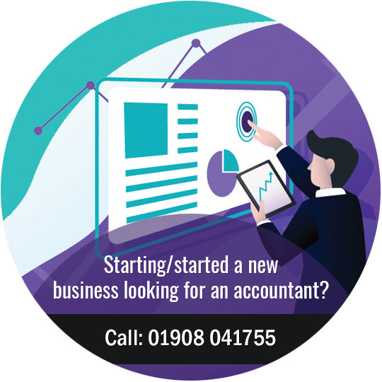 Business Start-up Accountant