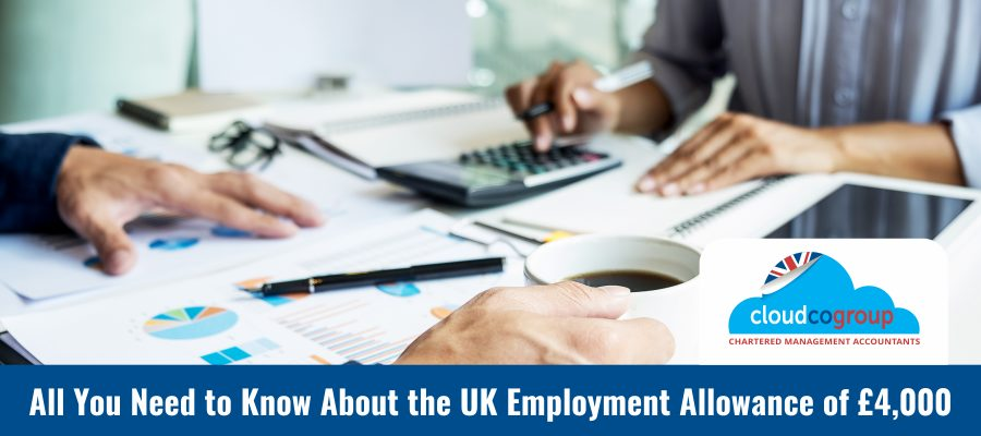 All You Need to Know About the UK Employment Allowance of £4,000