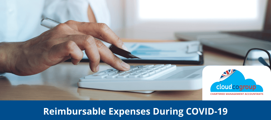 Reimbursable Expenses During COVID-19